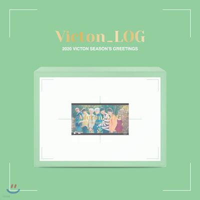 빅톤 (VICTON)  2020 시즌 그리팅 [Victon_LOG]