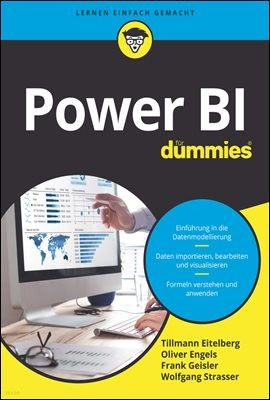 Power BI fur Dummies