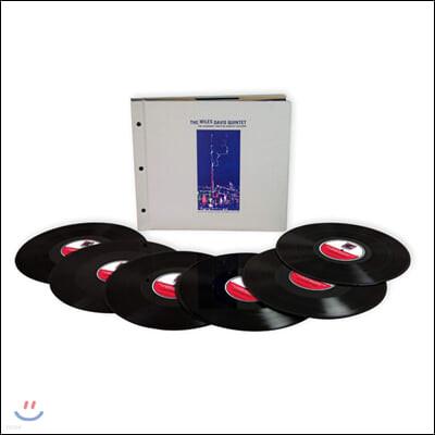 Miles Davis (마일즈 데이비스) - The Legendary Prestige Quintet Sessions [6LP 박스 세트]