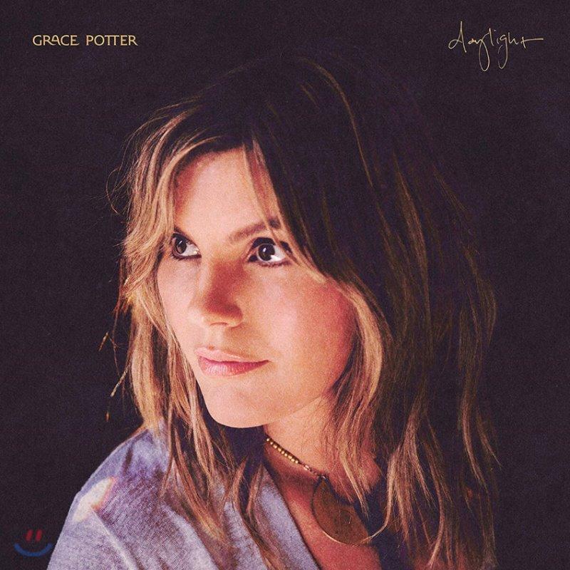 Grace Potter (그레이스 포터) - Daylight [LP]