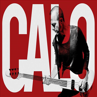 Calogero - L'integrale (17CD+DVD Box Set)