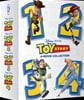 토이 스토리 1-4 4-무비 컬렉션 (5Disc) : 블루레이