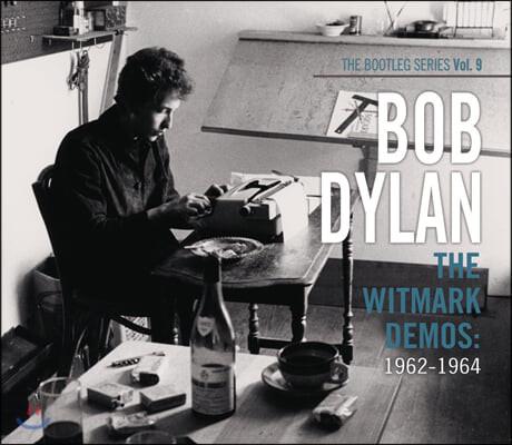 Bob Dylan (밥 딜런) - The Witmark Demos: 1962-1964 The Bootleg Series Vol. 9