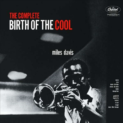 Miles Davis - Complete Birth Of The Cool (Remastered)(CD)