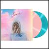 Taylor Swift - Lover (Gatefold)(Colored 2LP)