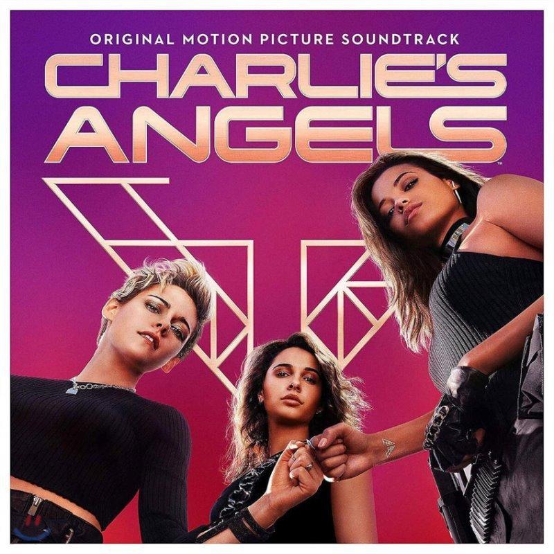 찰리스 앤젤스 영화음악 (Charlie's Angels OST)