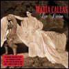 Maria Callas 푸치니 / 베르디: 아리아 모음집 (La Davina)