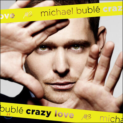 Michael Buble (마이클 부블레) - Crazy Love (New Edition)