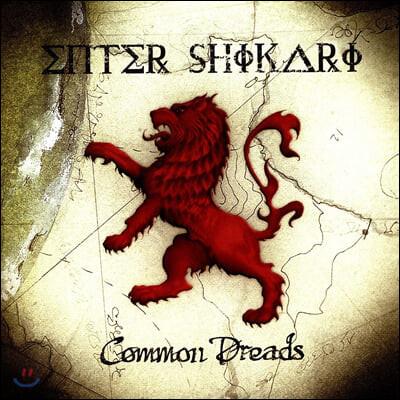 Enter Shikari (엔터 시카리) - Common Dreads [LP]