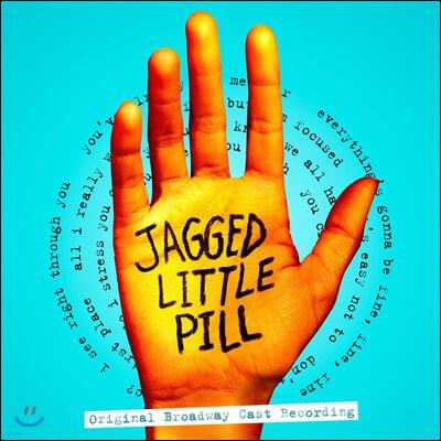 재기드 리틀 필 뮤지컬 음악 (Jagged Little Pill OST)
