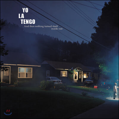 Yo La Tengo (요 라 텡고) - And Then Nothing Turned Itself Inside-Out  [2LP]
