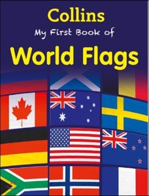Collins My First Book of World Flags