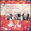 슈베르트 : 피아노 삼중주 1, 2번 (Schubert : Piano Trios) (2CD) - Vladimir Ashkenazy