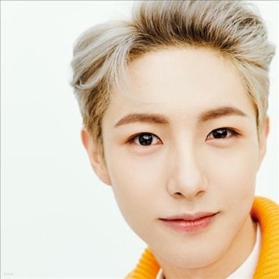엔시티 드림 (NCT Dream) - The Dream (런쥔 Ver.) (Picture Label 초회생산한정반)