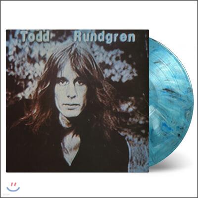 Todd Rundgren (토드 룬드그렌) - Hermit Of Mink Hollow [블루 마블 컬러 LP]