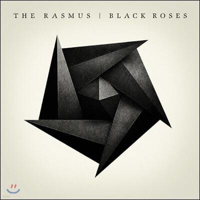 The Rasmus (라스무스) - Black Roses (Special Fan Edition)