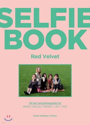 레드벨벳 (Red Velvet) - 레드벨벳 셀피북 #3 (SELFIE BOOK : RED VELVET #3)