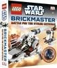 ���� �긯������ ��Ÿ���� Lego Brickmaster : Star Wars : Battle for the Stolen Crystals