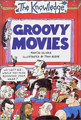 The Knowledge : Groovy Movies