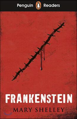 Penguin Readers Level 5: Frankenstein (ELT Graded Reader)