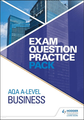 AQA A Level Business Exam Question Practice Pack