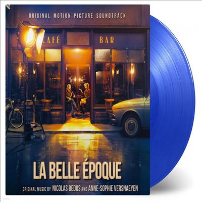 O.S.T. - La Belle Epoque (라 벨 에포크) (Soundtrack)(180g Colored 2LP)