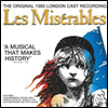 Original London Cast - Les Miserables (���������) (1985 Original London Cast)
