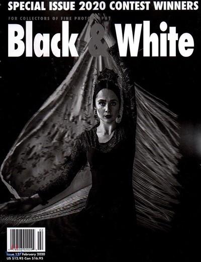 Black & White  Magazine(격월간) : 2020년 02월