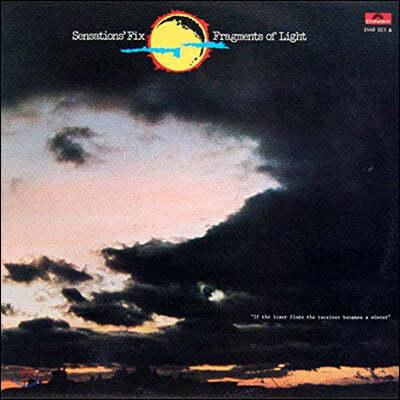 Sensations' Fix (센세이션스 픽스) - Fragments of Light [LP]