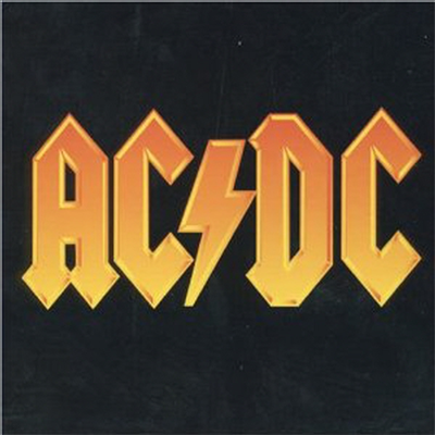 AC/DC - 17 Album Box Set (Box)