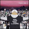 Tones And I - Kids Are Coming (EP)