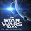 스타워즈 영화음악 베스트 모음집 (Music From The Star Wars Saga - The Essential Collection by John Williams)