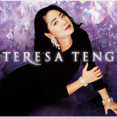 鄧麗君 (등려군, Teresa Teng) - Original Selection Vol.6 (Single Layer)(SACD+CD Set)(일본 스테레오사운드 독점한정반)