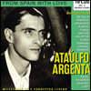 Ataulfo Argenta 스페인의 위대한 지휘자 아르헨타 (From Spain with Love)