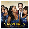 O.S.T. - The Sapphires (�����̾�) (Soundtrack)