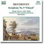 Beethoven : Symphony No.9 'Choral' : Ward