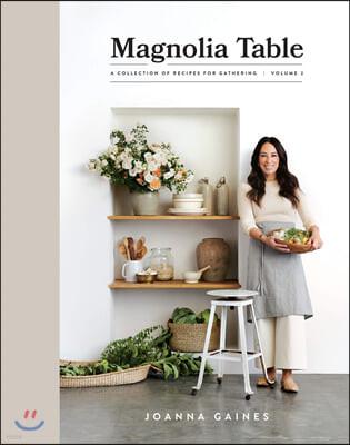 Magnolia Table, Volume 2