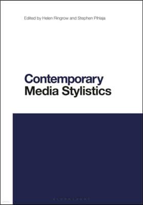 Contemporary Media Stylistics