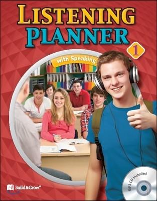 Listening Planner 1
