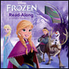 Frozen 겨울왕국 : Read-along Storybook and Cd