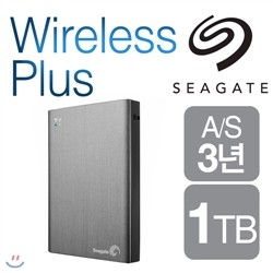 [Ư��/������]������Ʈ Wireless Plus - 1TB ���� �����ϵ�