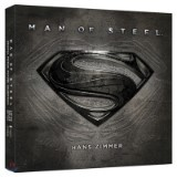 Man of Steel (�� ���� ��ƿ) OST (Music by Hans Zimmer)