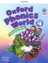 Oxford Phonics World 4 Student Book With Multi-Rom