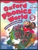 Oxford Phonics World 5 Student Book With Multi-Rom