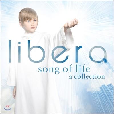 리베라 소년합창단 New 베스트 앨범 (Libera - Song Of Life: A Collection)