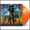 Steve Vai (스티브 바이) - 2집 Passion And Warfare [오렌지 컬러 LP]
