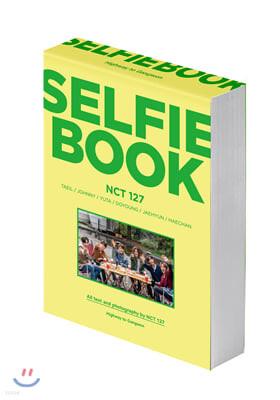 엔시티 127 (NCT 127) -  NCT 127 셀피북  (SELFIE BOOK : NCT 127)