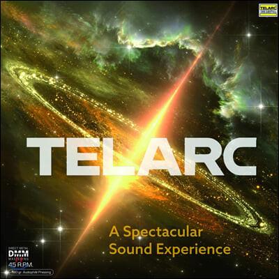 인아쿠스틱 & 텔락 레이블 클래식 컴필레이션 (Telarc: A Spectacular Sound Experience) [2LP]
