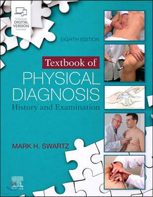 Textbook of Physical Diagnosis, 8/E