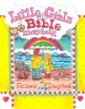 Little Girls Bible Storybook: Fathers and Daughters